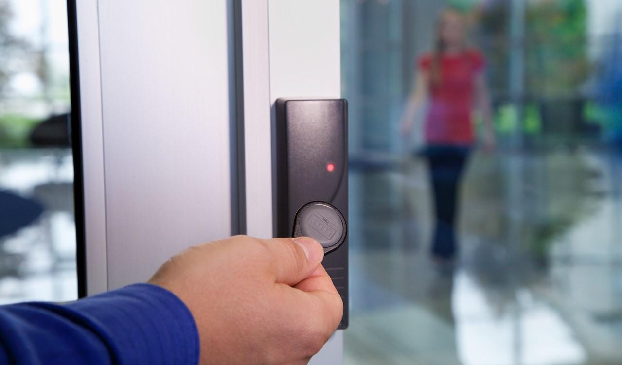 access-control-fob