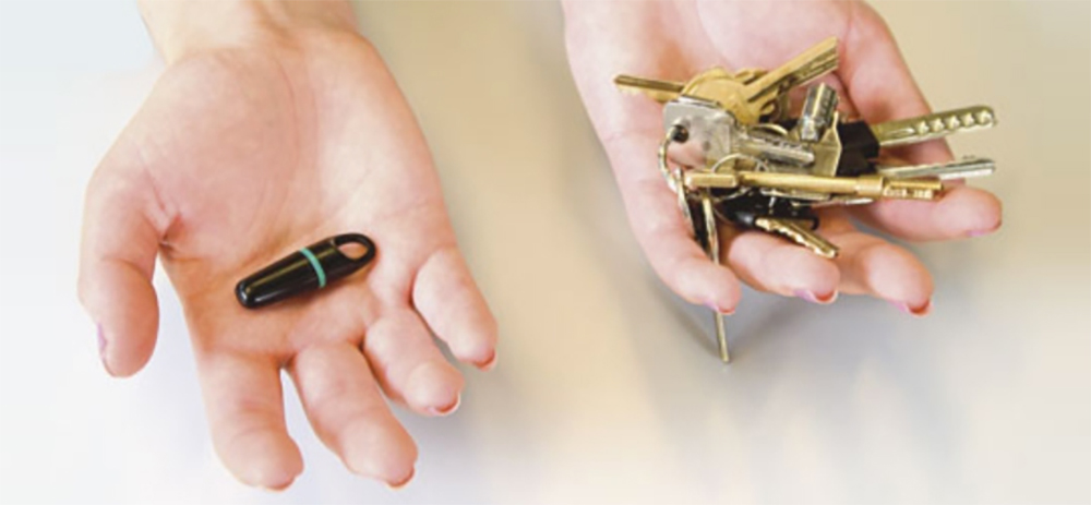 access-control-hand-fob-keys